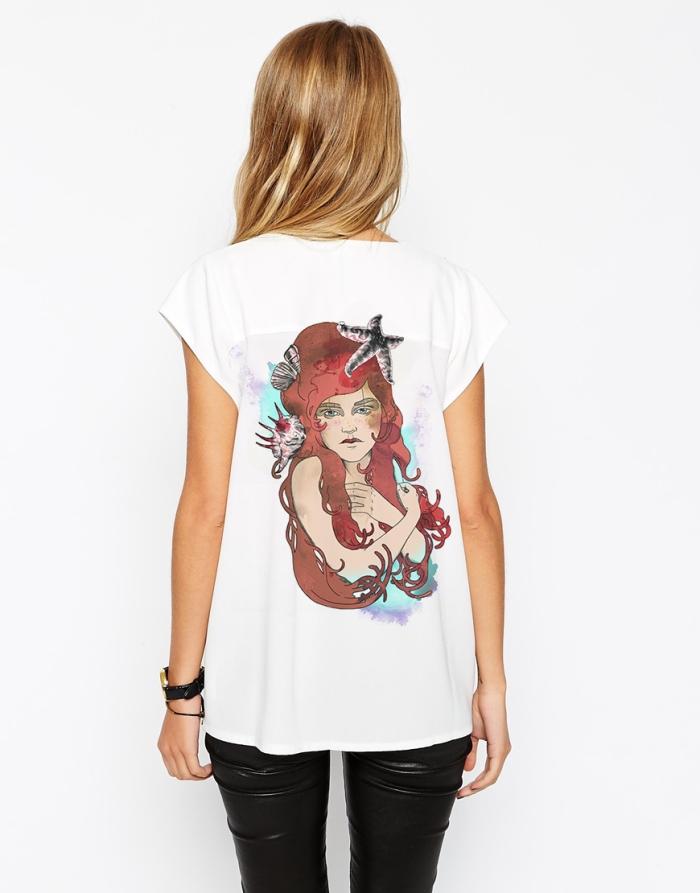 camisa noia